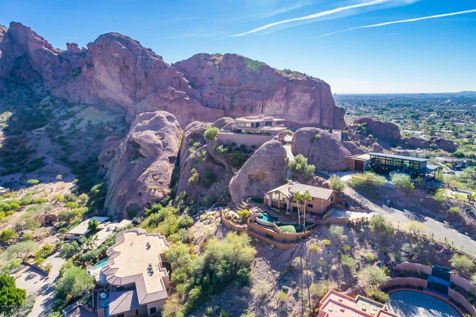 MLS 5718868 4720 E CAMELBACK HEIGHTS Way, Phoenix, AZ 85018 Phoenix AZ Three Bedroom