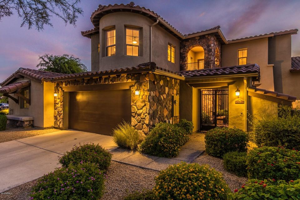 Photo of 32110 N 73RD Place, Scottsdale, AZ 85266