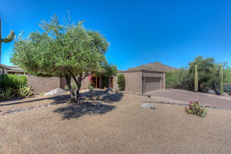 MLS 5796284 1151 E BEAVER TAIL Trail, Carefree, AZ 85377 Carefree AZ The Boulders