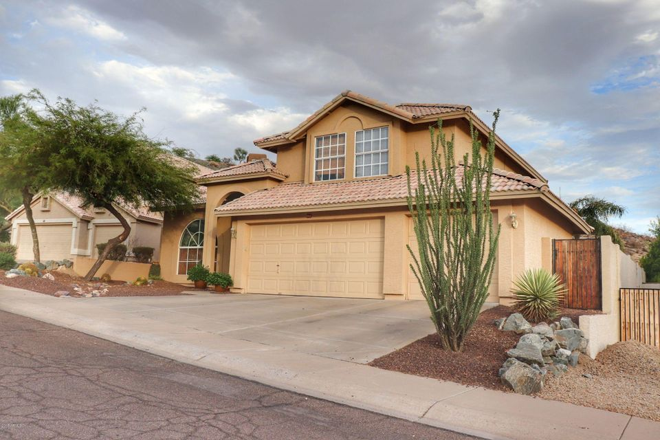 951 E SOUTH FORK Drive, Ahwatukee-Ahwatukee Foothills in Maricopa County, AZ 85048 Home for Sale
