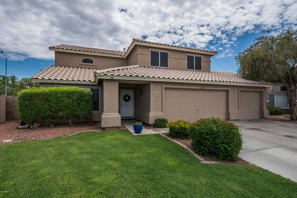 MLS 5796491 21345 N 107TH Drive, Sun City, AZ 85373 Sun City AZ Mountain View
