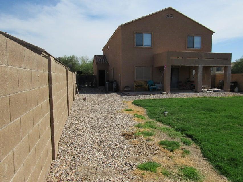 MLS 5796219 2254 W ROOSEVELT Avenue, Coolidge, AZ 85128 Coolidge AZ Four Bedroom