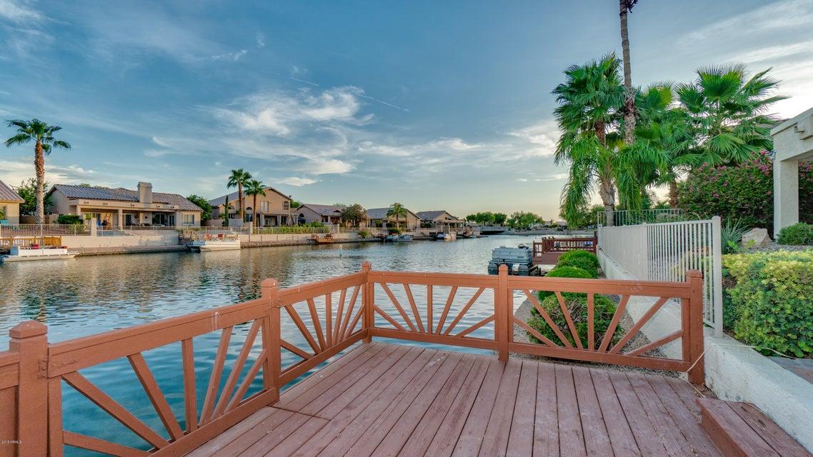 MLS 5796423 5459 W MOHAWK Lane, Glendale, AZ Glendale AZ Waterfront