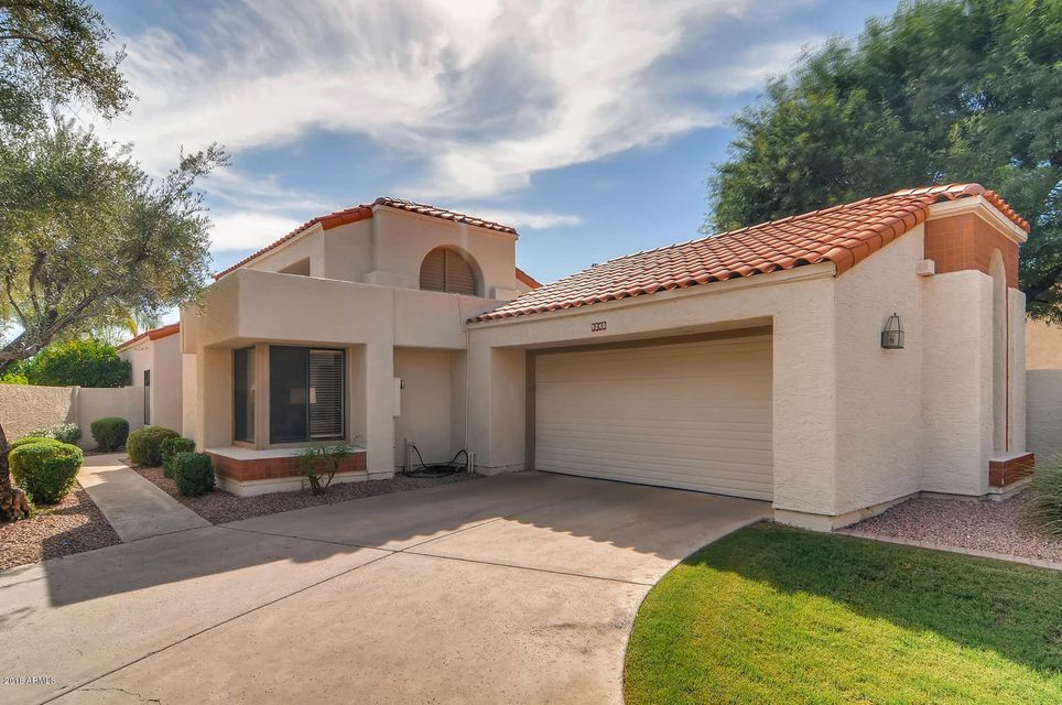 9240 N 101ST Place, Scottsdale Ranch in Maricopa County, AZ 85258 Home for Sale