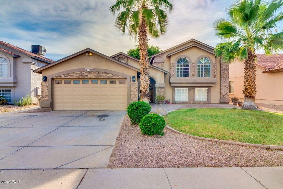 16410 S 43RD Place, Ahwatukee-Ahwatukee Foothills in Maricopa County, AZ 85048 Home for Sale