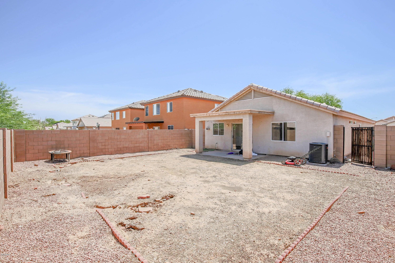 MLS 5796588 12911 N PALM Street, El Mirage, AZ 85335 El Mirage AZ Eco-Friendly