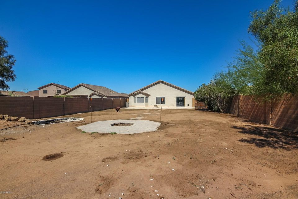 MLS 5796676 13325 N 126TH Drive, El Mirage, AZ 85335 El Mirage