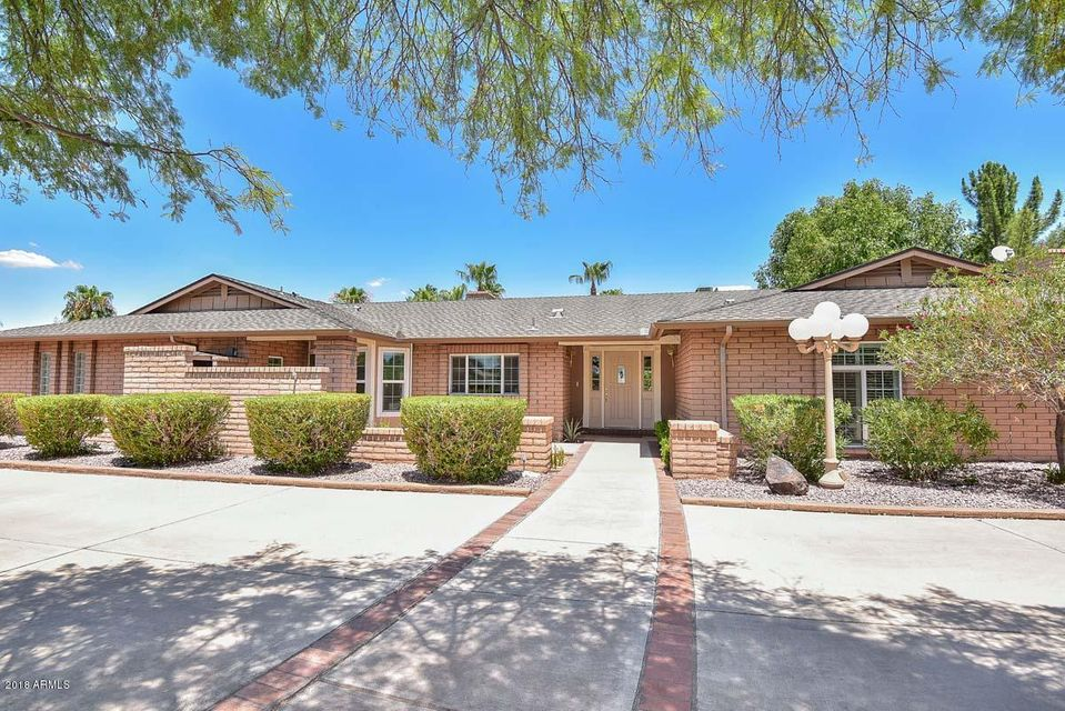 Photo of 6604 W ASTER Drive, Glendale, AZ 85304