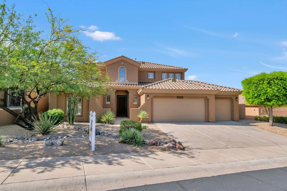 Photo of 15131 E TWILIGHT VIEW Drive, Fountain Hills, AZ 85268