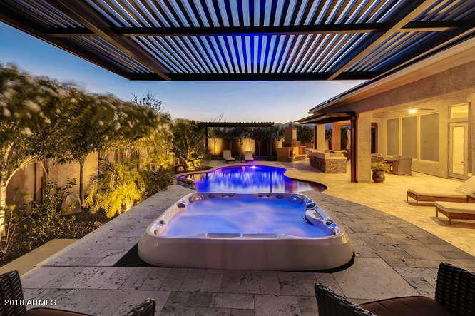 MLS 5798913 18219 W SOLANO Court, Litchfield Park, AZ 85340 Litchfield Park AZ Russell Ranch