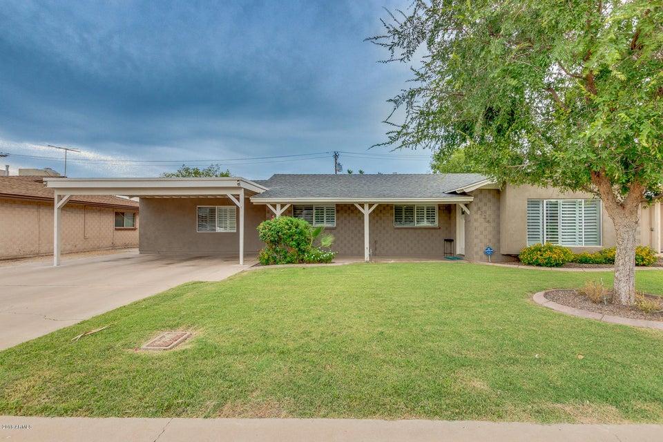 Photo of 8336 E SELLS Drive, Scottsdale, AZ 85251