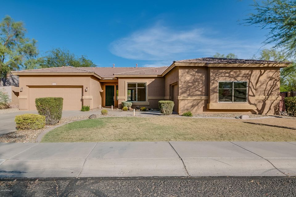 25809 N 44TH Avenue, Phoenix AZ 85083
