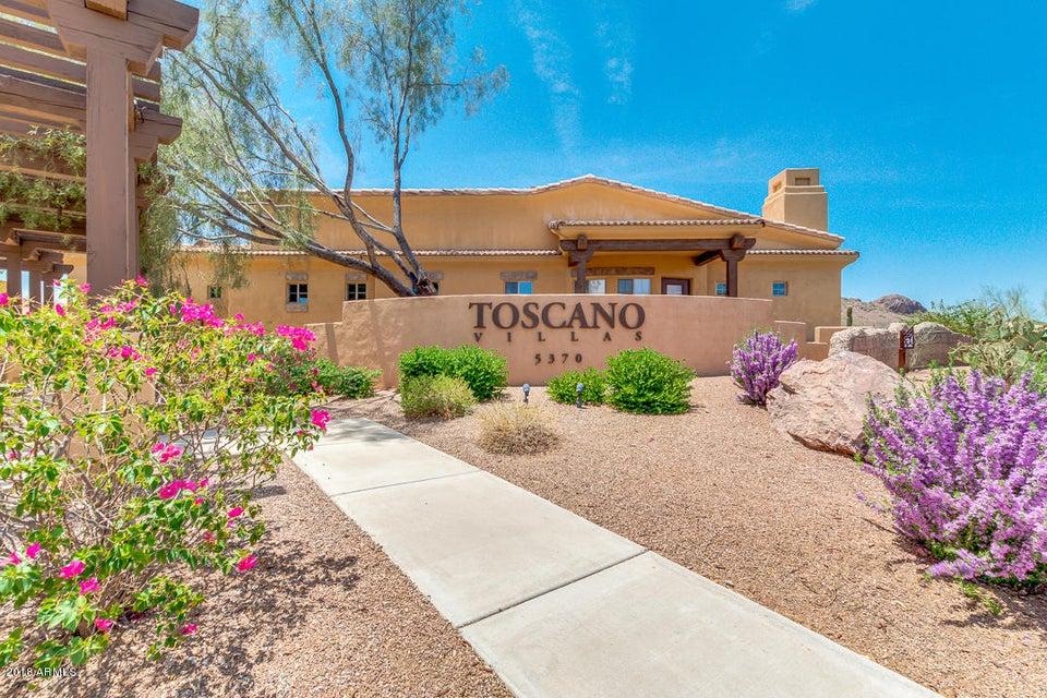 MLS 5774068 5370 S DESERT DAWN Drive Unit 75, Gold Canyon, AZ Gold Canyon AZ Condo or Townhome
