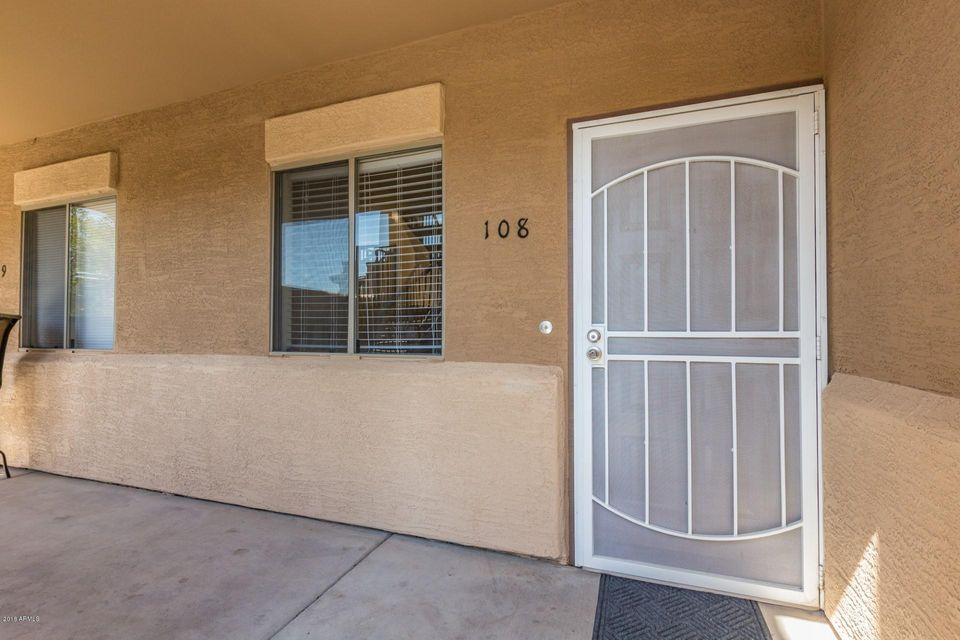 MLS 5796859 537 S Delaware Drive Unit 108, Apache Junction, AZ 85120 Apache Junction AZ Condo or Townhome