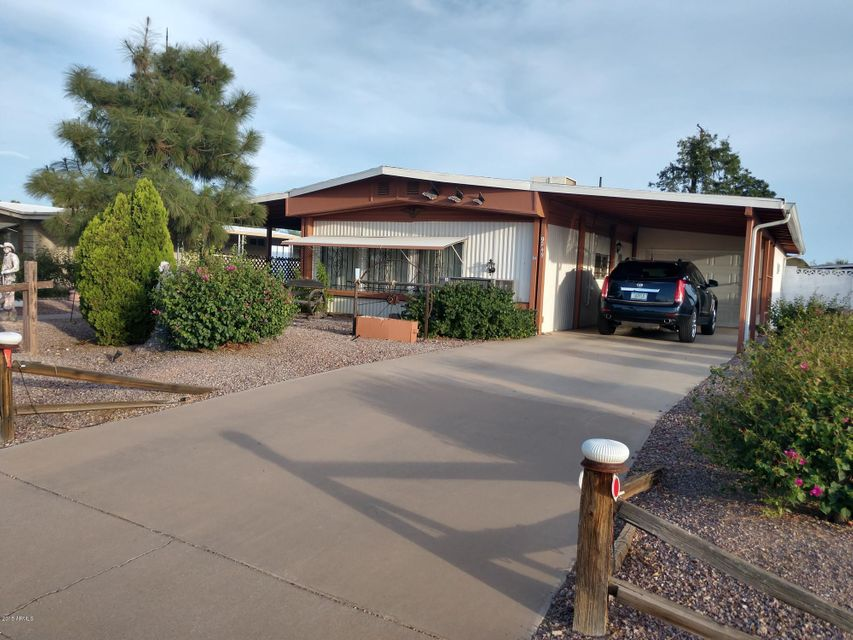 Photo of 9249 E PUEBLO Avenue, Mesa, AZ 85208