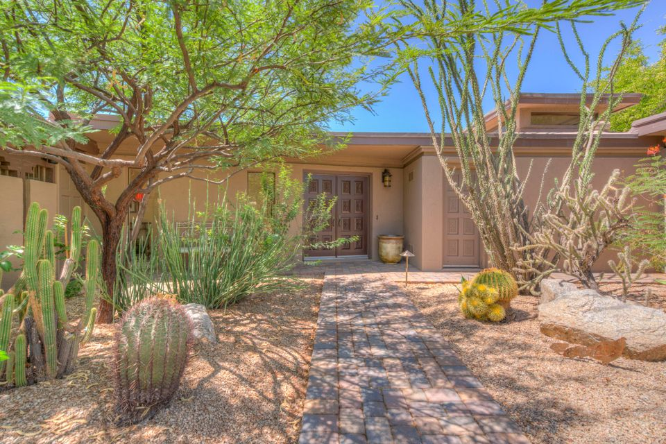 Photo of 1155 E Beaver Tail Trail, Carefree, AZ 85377