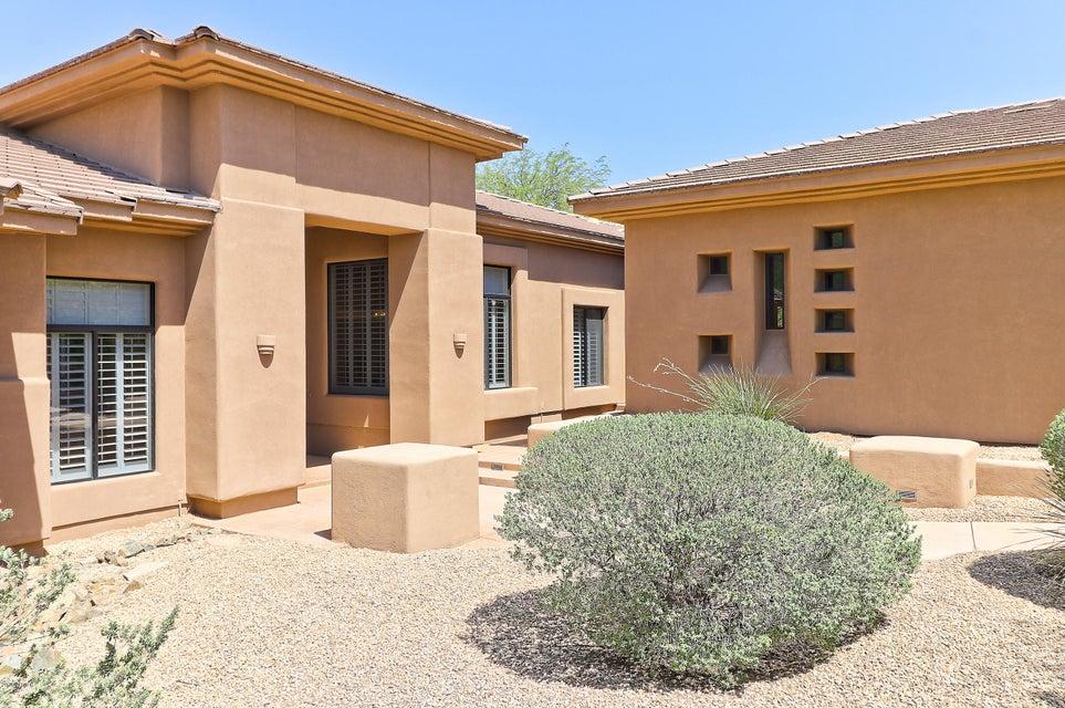 MLS 5797108 26210 N 114th Street, Scottsdale, AZ 85255 Scottsdale AZ Troon Village