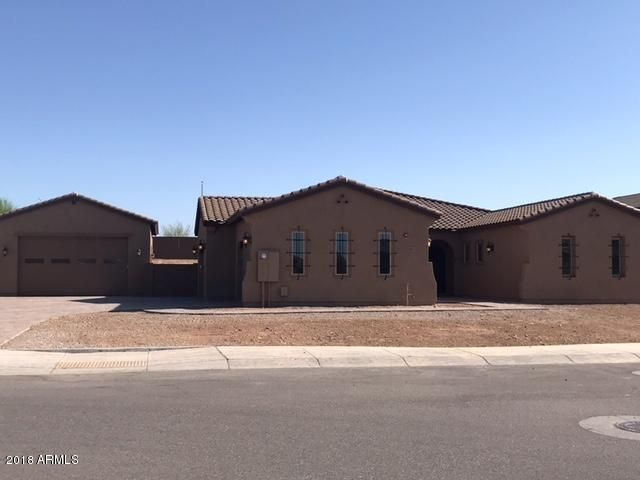 Photo of 7602 W ARTEMISA Avenue, Peoria, AZ 85383