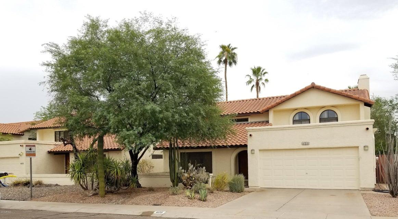 Photo of 405 E BARBARA Drive, Tempe, AZ 85281