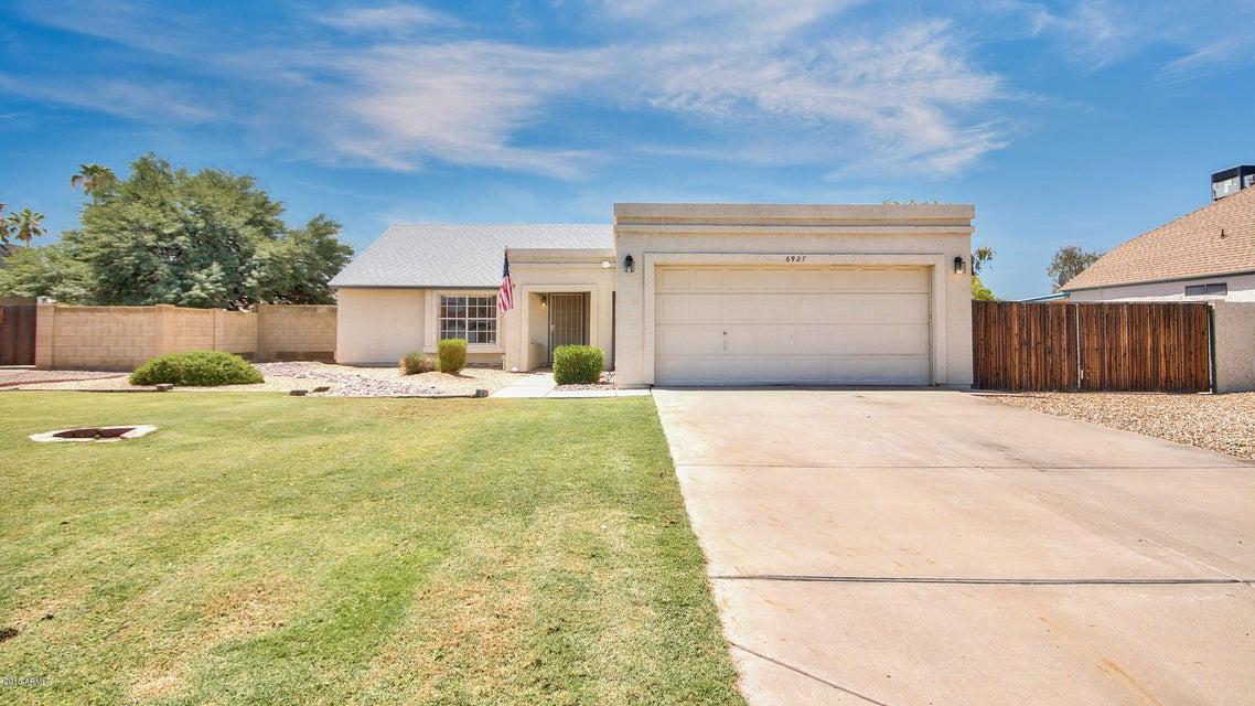 Photo of 6927 W LAUREL Lane, Peoria, AZ 85345