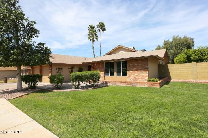 Photo of 1624 W KEATING Avenue, Mesa, AZ 85202