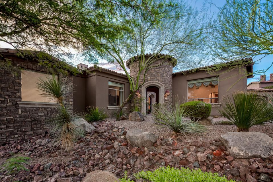 Photo of 9108 N Shadow Ridge Trail --, Fountain Hills, AZ 85268