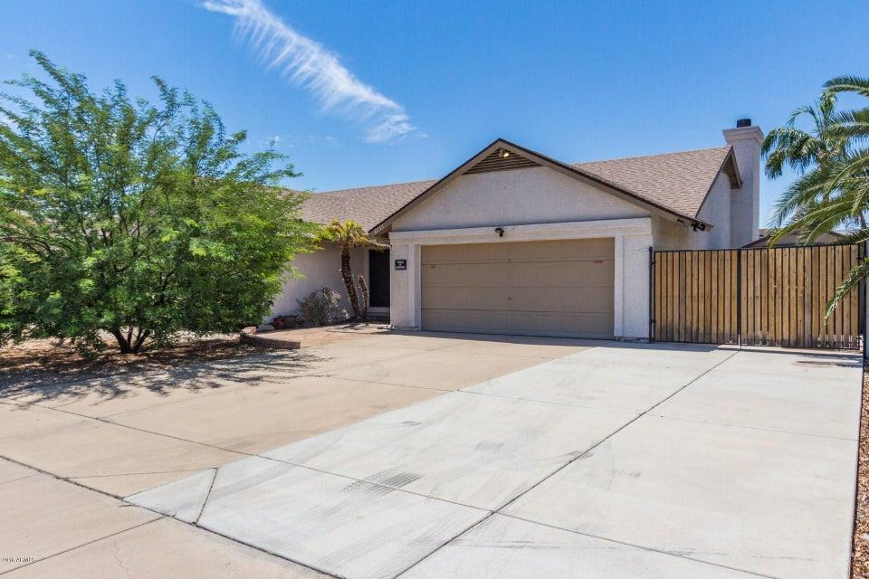 Photo of 8733 W PUGET Avenue, Peoria, AZ 85345
