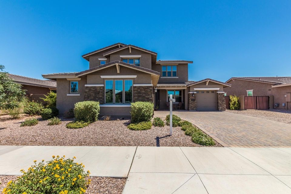 MLS 5798290 22077 E MAYA Road, Queen Creek, AZ Queen Creek AZ Luxury