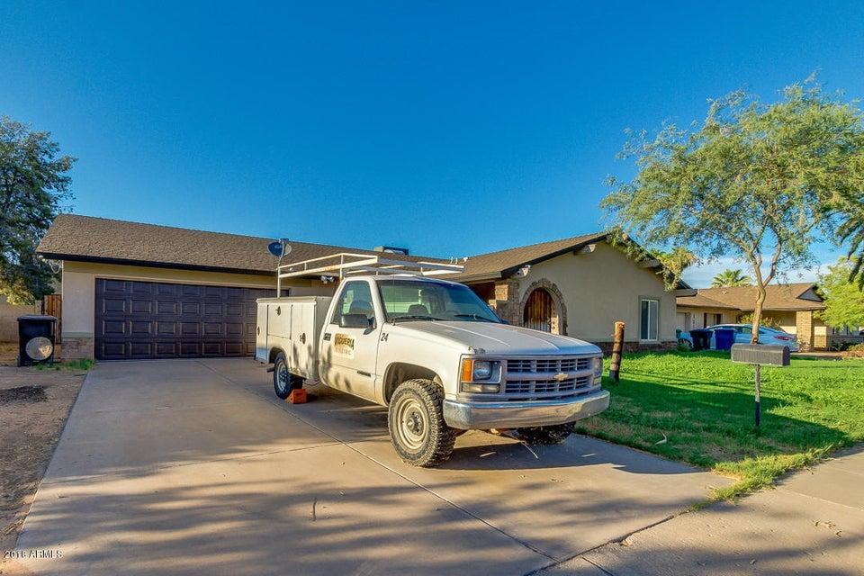 MLS 5797612 1024 W ISLETA Avenue, Mesa, AZ 85210 Mesa AZ West Mesa