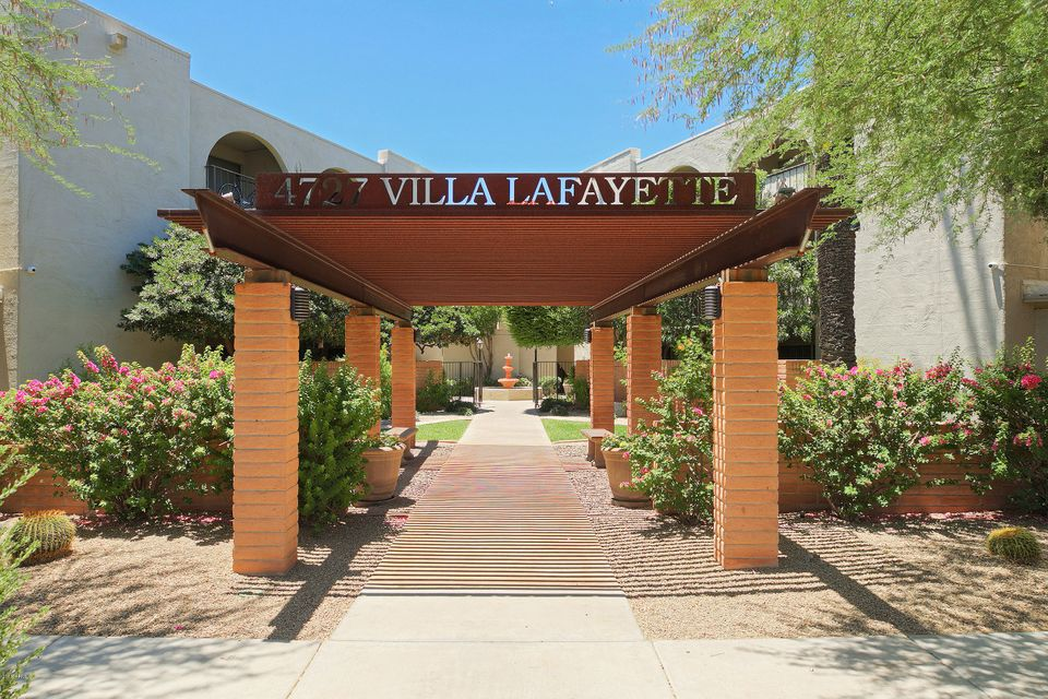 Photo of 4727 E LAFAYETTE Boulevard #306, Phoenix, AZ 85018