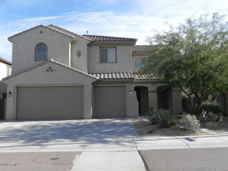 Photo of 26985 N 90th Avenue, Peoria, AZ 85383