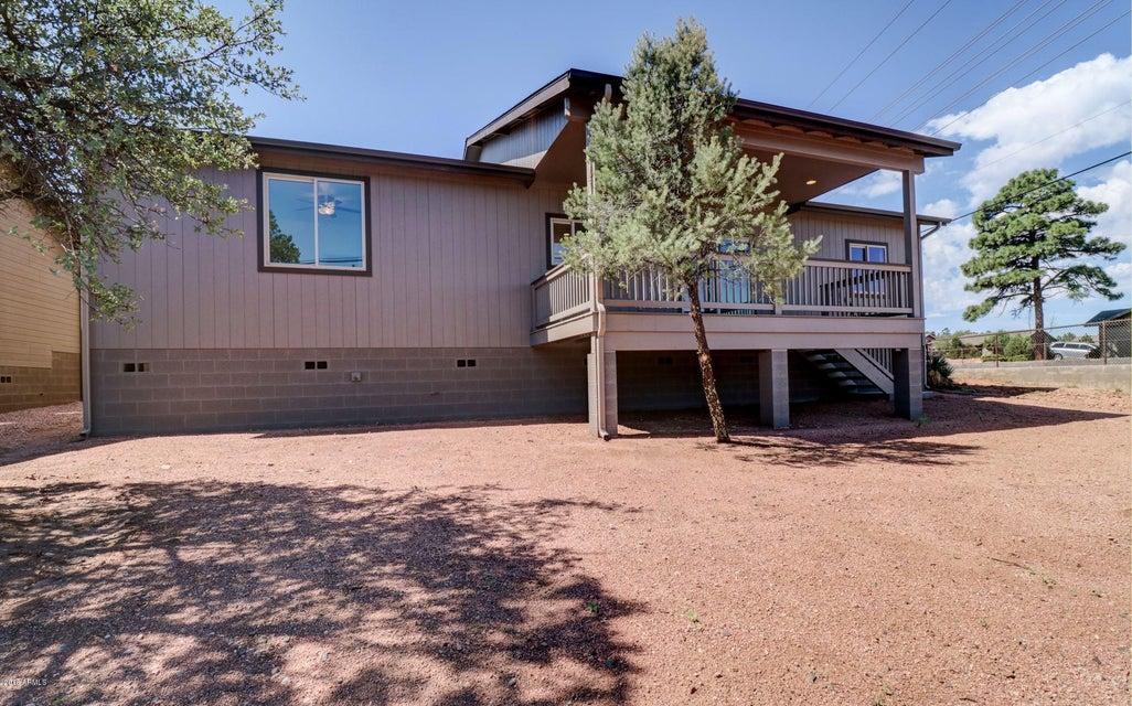 MLS 5776485 800 W OSO DORADO Circle, Payson, AZ Payson AZ Newly Built