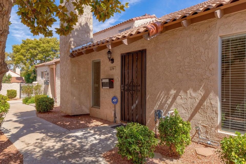 Photo of 1174 E BELMONT Avenue, Phoenix, AZ 85020