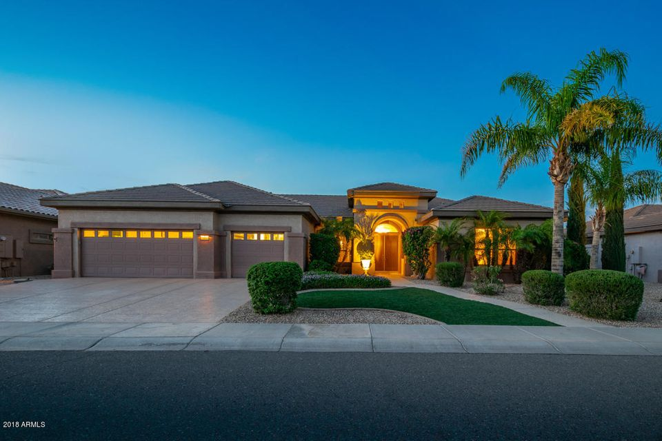 Photo of 15542 W AGUA LINDA Lane, Surprise, AZ 85374