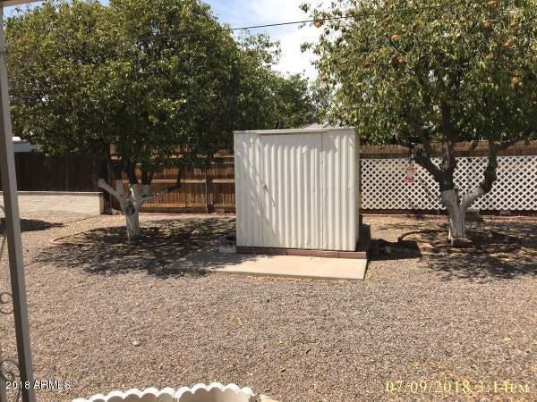 MLS 5797836 5310 E DES MOINES Street, Mesa, AZ 85205 Mesa AZ Dreamland Villa
