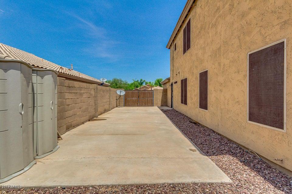 MLS 5797932 793 W CANARY Way, Chandler, AZ Carino Estates