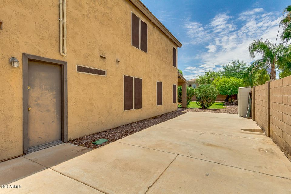 MLS 5797932 793 W CANARY Way, Chandler, AZ 85286 Chandler AZ Carino Estates