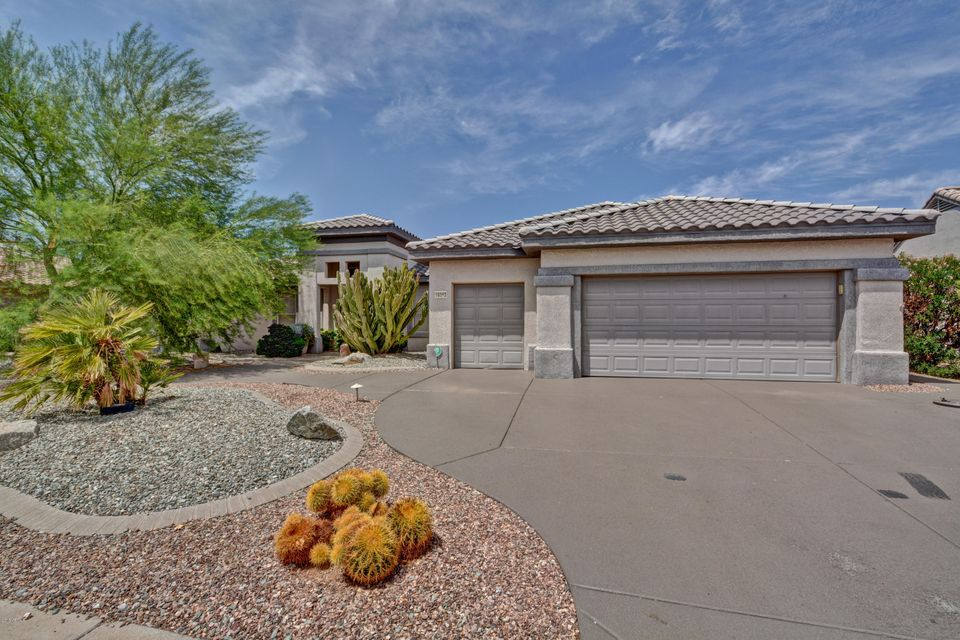 Photo of 16382 W QUARRY Court, Surprise, AZ 85374