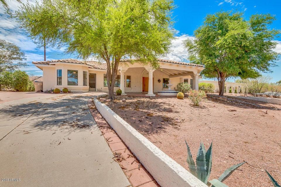 Photo of 11021 N INDIAN WELLS Drive, Fountain Hills, AZ 85268