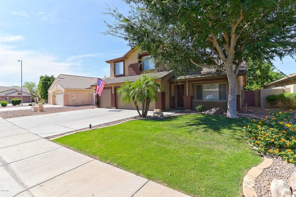 MLS 5798614 8227 W HARMONY Lane, Peoria, AZ 85382 Peoria AZ Fletcher Heights