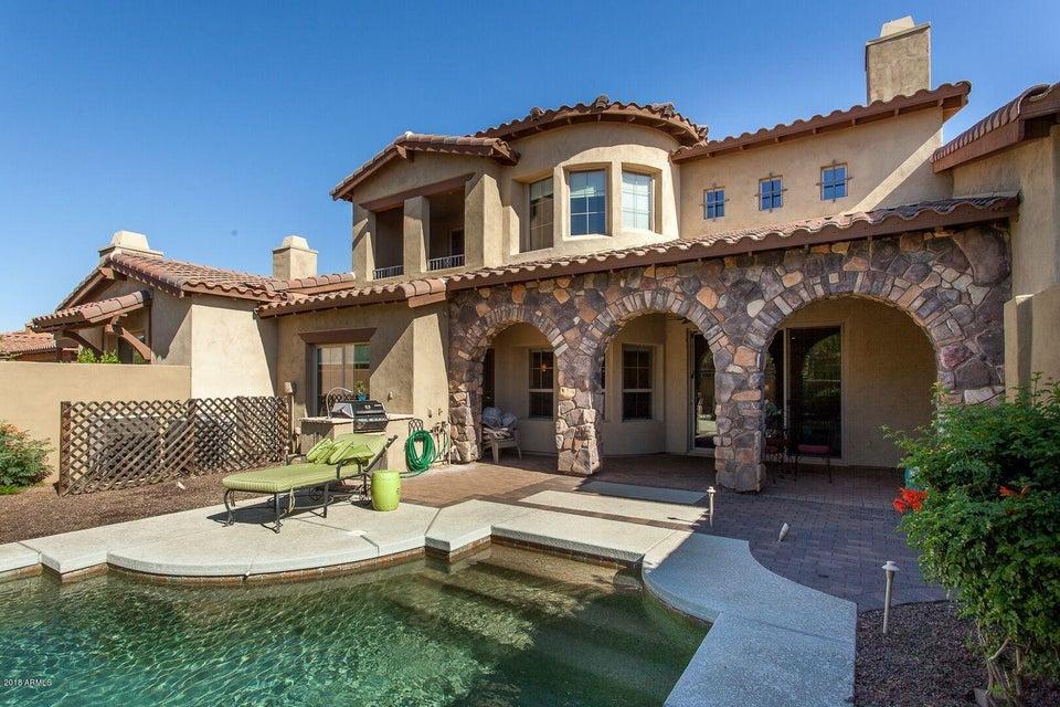MLS 5798041 7275 E ECLIPSE Drive, Scottsdale, AZ 85266 Scottsdale AZ Gated