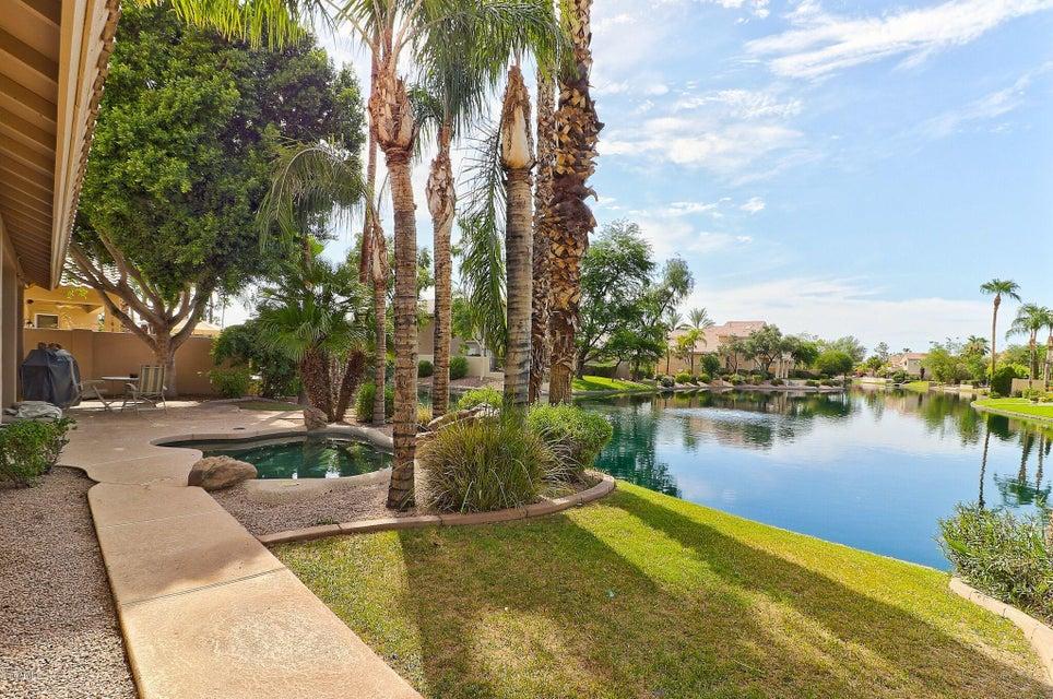Photo of 770 W HACKBERRY Drive, Chandler, AZ 85248
