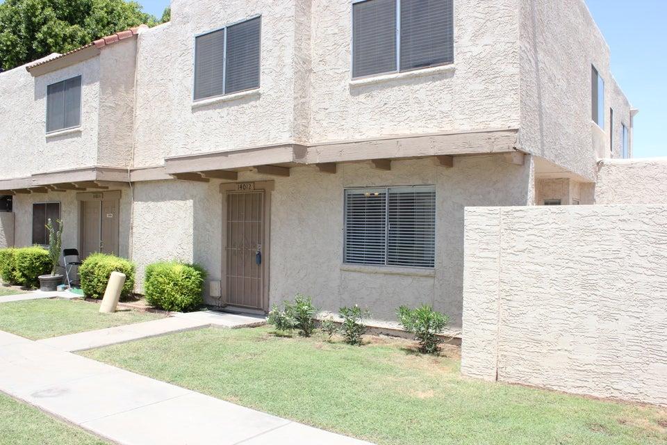Photo of 14012 N 53RD Drive, Glendale, AZ 85306