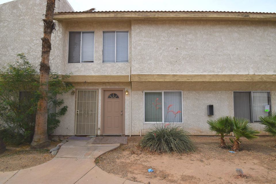 Photo of 3840 N 43RD Avenue #34, Phoenix, AZ 85031