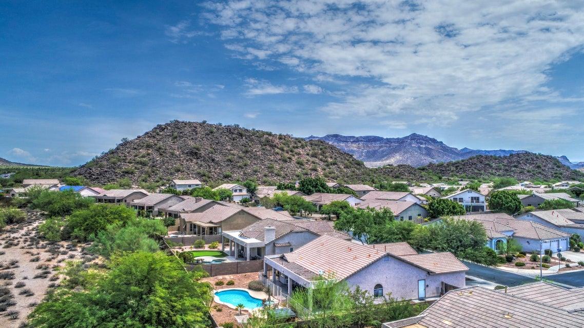 MLS 5798153 2464 N CABOT Circle, Mesa, AZ 85207 Mesa AZ Boulder Mountain