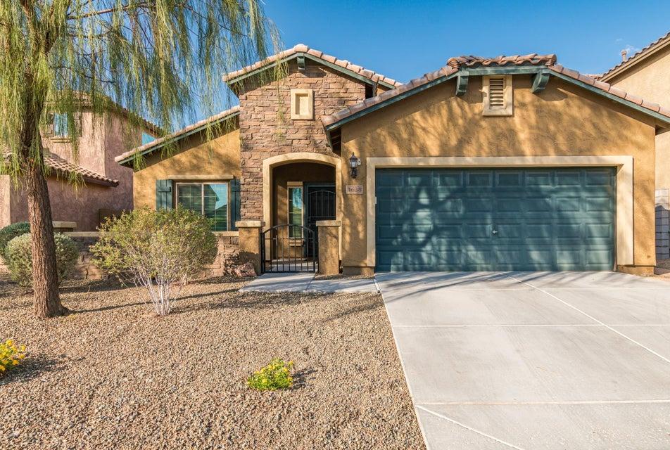 Photo of 1638 W RED BIRD Road, Phoenix, AZ 85085