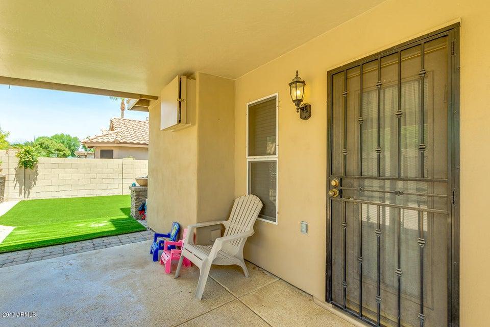 MLS 5800262 1340 N MADRID Lane, Chandler, AZ 85226 Chandler AZ Valencia
