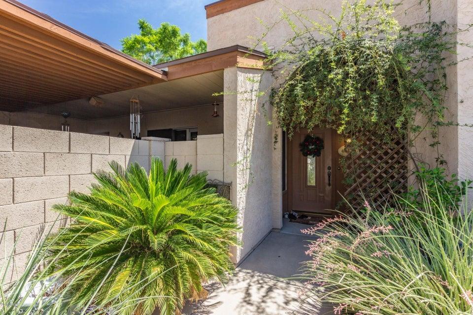 Photo of 4543 W CONTINENTAL Drive, Glendale, AZ 85308