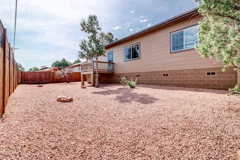 MLS 5756199 712 W OSO DORADO Circle, Payson, AZ Payson AZ Newly Built