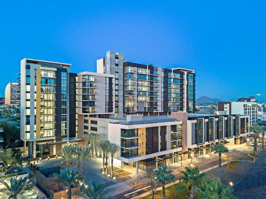 Photo of 100 W Portland Street #503, Phoenix, AZ 85003